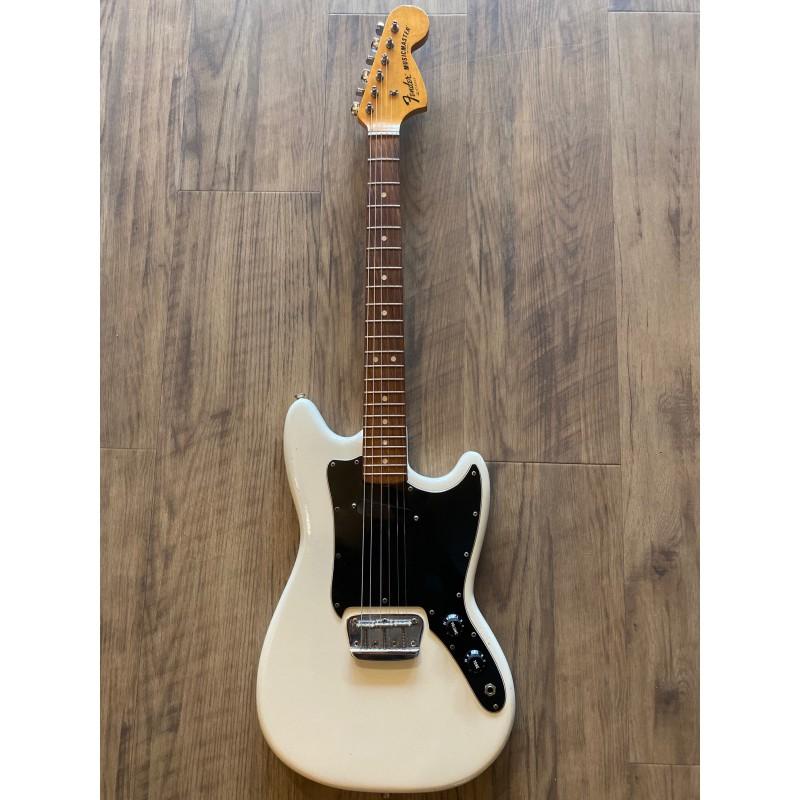 Fender Musicmaster de 1977