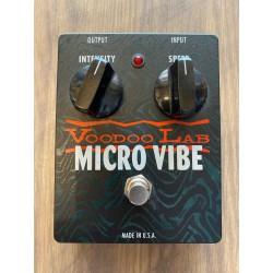Voodoo Micro Vibe - Effet Leslie