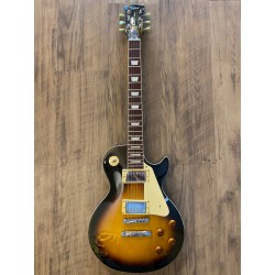 ALS 62 Plain Top Brown Sunburst Limited Edition