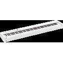 D1-WH Piano numérique, 88 notes, blanc