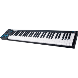 Alesis USB MIDI 61 notes 8 pads