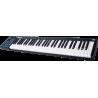 Alesis USB MIDI 61 notes 8 pads