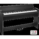 LP380-RWBK 88 notes, couleur ébène avec stand