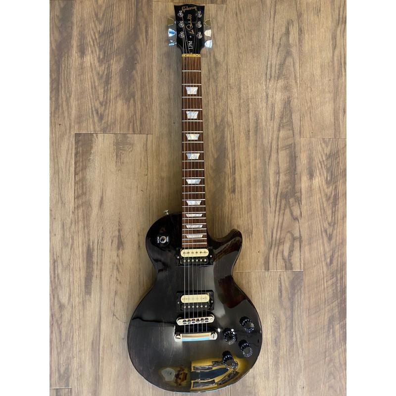 Gibson LPM  2015 Translucent Ebony
