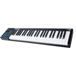 Alesis V49 USB MIDI 49 notes 8 pads