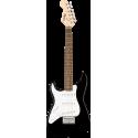 Mini Stratocaster® gaucher, Laurel Fingerboard, Noir