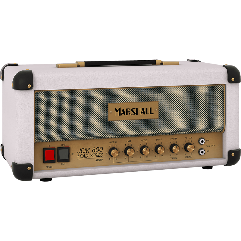 Marshall SC20HD3 Studio - White elephant grain