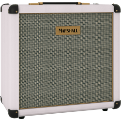 "Marshall SC112D2 Studio Classic 1x12"" White elephant grain"