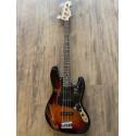 American Performer Jazz Bass®, Rosewood Fingerboard, 3-Color Sunburst