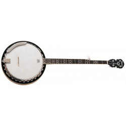 Banjo MB-200 - Red Brown Mahogany