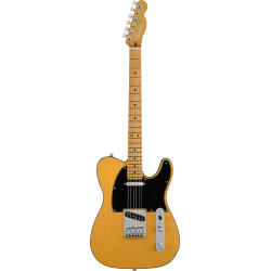American Ultra Telecaster®, Maple Fingerboard, Butterscotch Blonde
