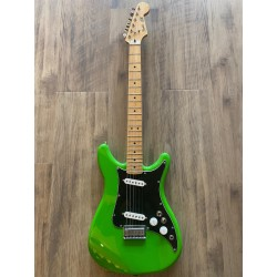 Player Lead II, Maple Fingerboard, Neon Green
