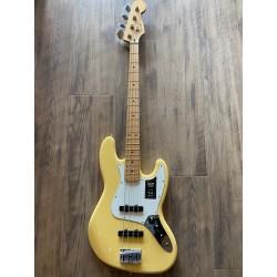 Player Jazz Bass®, Maple Fingerboard, Buttercream