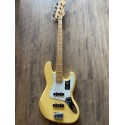 Player Jazz Bass®, Maple Fingerboard, Buttercream