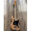 Jazz Bass® American Original '70s - Natural