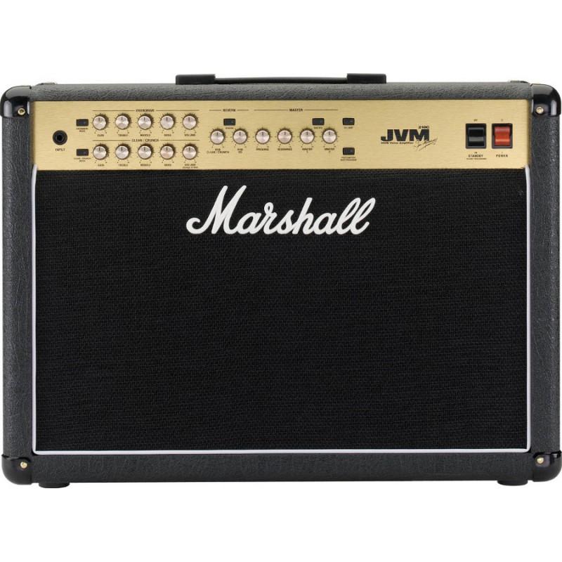 Marshall JVM 205C - Ampli Combo Guitare