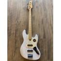 V7 Swamp Ash-4 WB MN Finition White Blond