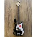 Mini P Bass®, Laurel Fingerboard, Noir
