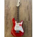 Mini Stratocaster®, Laurel Fingerboard, Dakota Red