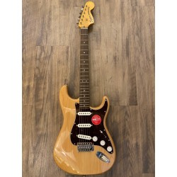 Squier Classic Vibe '70s Stratocaster®, Laurel Fingerboard, Natural