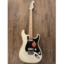 Contemporary Stratocaster® HH, Maple Fingerboard, Pearl White
