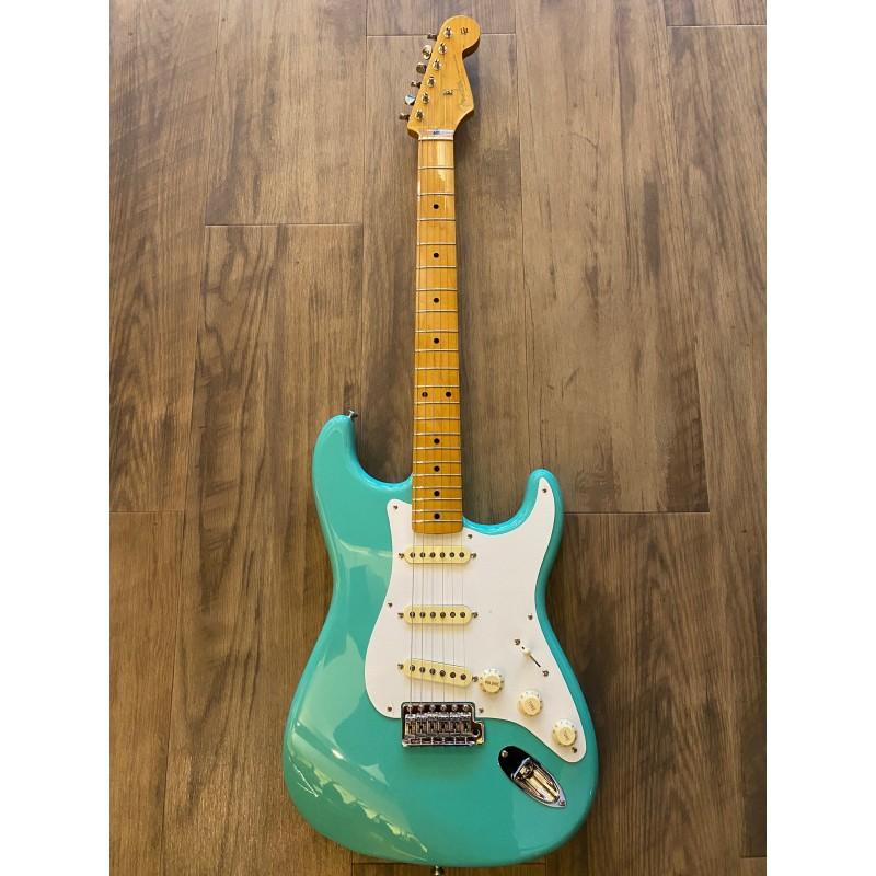 Fender Vintera® '50s Stratocaster®, Maple Fingerboard, Seafoam Green