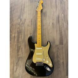 American Ultra Stratocaster®, Maple Fingerboard, Texas Tea