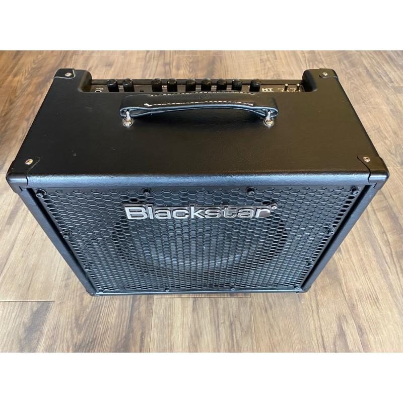 Blackstar HT Metal 5 - Ampli combo à lampes