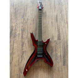 Ibanez XF350 Red Iron Oxide