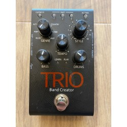 Trio Band Creator