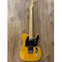 Player Telecaster®, Maple Fingerboard, Butterscotch Blonde