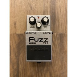 FZ-5 - Fuzz