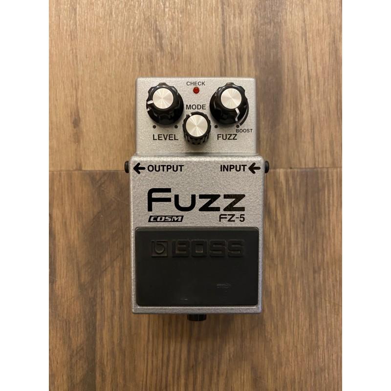 Boss FZ-5 - Fuzz