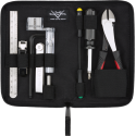 Custom Shop Tool Kit par CruzTools®, Black