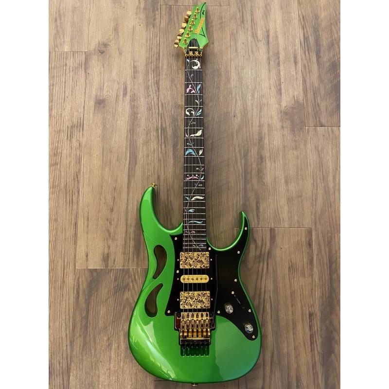 Ibanez PIA3761- Envy Green