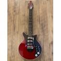 Brian May Special Guitare Électrique, Antique Cherry
