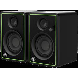 "CR3-XBT Bluetooth - Actif 50W 3"" Bluetooth (La paire)"