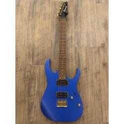 RG421G-Laser Blue Matte