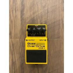 ODB-3 - Overdrive Basse