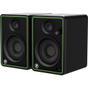 "CR4-XBT Bluetooth - Actif 50W 4"" Bluetooth (La paire)"