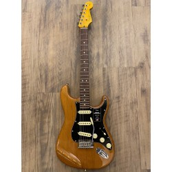 American Professional II Stratocaster®, Rosewood Fingerboard,Roasted Pine