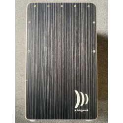 X-One Hard Coal Stripes