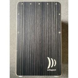 Schlagwerk Hard Coal Stripes