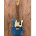 Vintera® '60s Telecaster® Modified, Pau Ferro Fingerboard, Lake Placid Blue