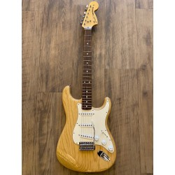 Fender Classic Series '70s Stratocaster®, Rosewood Fingerboard, Natural