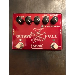 Octave Fuzz Slash Signature limited