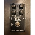 Bass RC Booster - Pédale Boost Basse