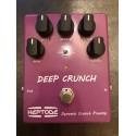 Deep Crunch