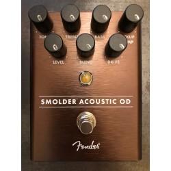 Smolder® Acoustic Overdrive