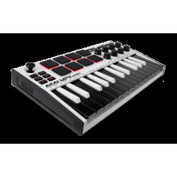 MPKMINI3WH Mini touches - USB 25 mini notes 8 pads écran OLED